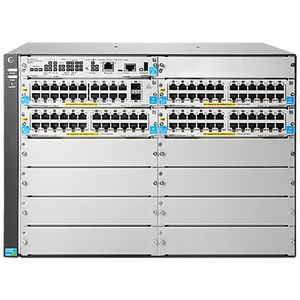 Hewlett Packard Enterprise HP Procurve 5412R-92G-PoE+/ 2SFP+