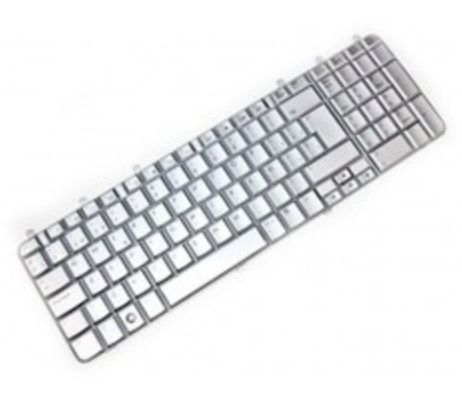 KBD ML/PT WHITE SP