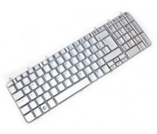 KBD ML/PT WHITE UK