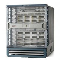 9 SLOT CHASSIS NO POWER SUPPLY