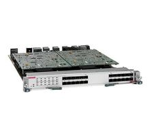 CISCO NEXUS 7000 M2-SERIES 24 PORT 10GE WITH XL OPTION (REQ. SFP+) IN (N7K-M224XP-23L)