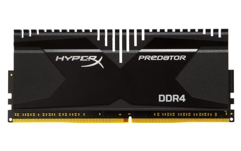 KINGSTON 32GB DDR4-2666MHZ CL13 DIMM (KIT OF 4) XMP PREDATOR SERIES (HX426C13PBK4/32)
