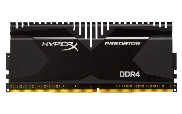 32GB DDR4-2400MHZ CL12 DIMM (KIT OF 4) XMP PREDATOR SERIES