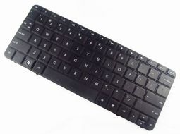 HP Keyboard (FRENCH) (659215-051)