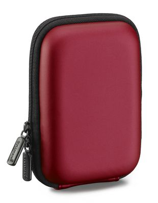 Lagos Compact 290 dark red    95767