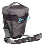 XCU outdoor Action 300 Backpack grey/ black   99520