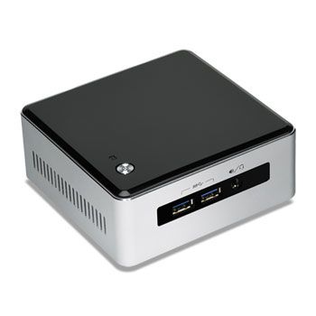 NUC MAPLE CANYON NUC5I3MYHE 2.5 2XM-DP USB3 M2 DDR3 GBE IN