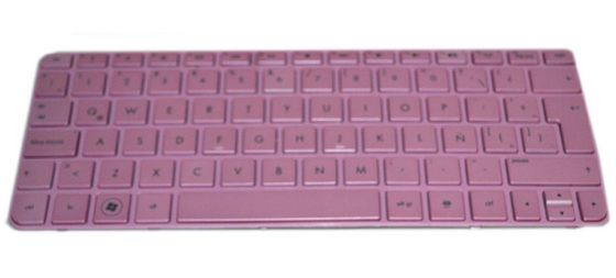 KEYBOARD PNK ISK PT SP