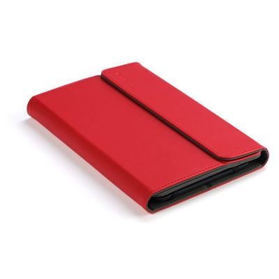 """Universal Case 7"""" Tablets Red"""