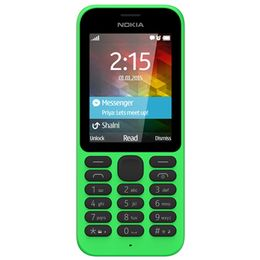 NOKIA 215 Bright Green