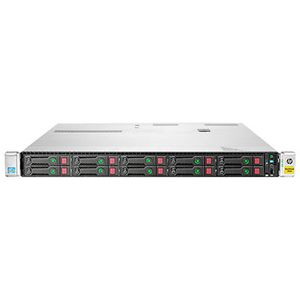 Hewlett Packard Enterprise StoreVirtual 4335 Hybrid Storage