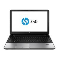 350 G2 Notebook PC