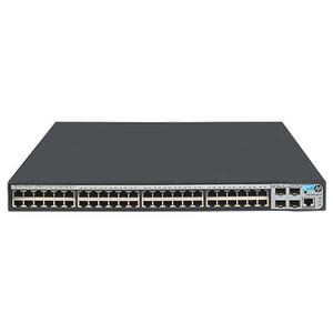 Hewlett Packard Enterprise 1920-48G-PoE+ (370W) Switch