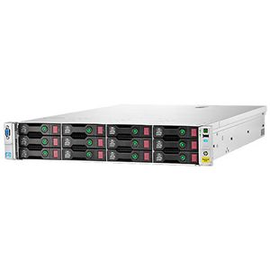 Hewlett Packard Enterprise StoreVirtual 4530 600GB SAS