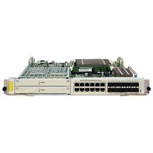 Hewlett Packard Enterprise HSR6800 FIP-300 Flexible Interface