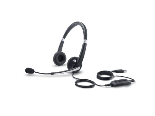 Professional Stereo Headset UC300