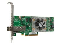 DELL QLogic 2660 - Värdbussadapter - PCI Express 3.0 - 16Gb Fibre Channel x 1 - för PowerEdge R520, R530, R620, R630, R715, R720, R720xd, R730, R815, R820, R910, R920, T630