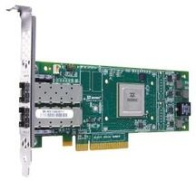 QLogic 2660 - Värdbussadapter - PCI Express 3.0 - 16Gb Fibre Channel x 1