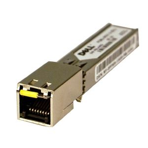 DELL Qlogic Transceiver SFP+10Gb Short-R