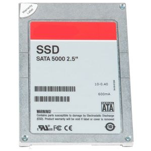 DELL Kit 400GB Solid State
