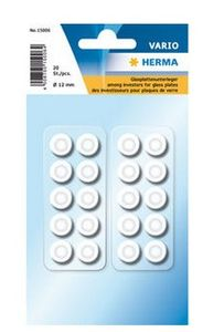 HERMA Glass top protector ø12 (24) (15006*10)