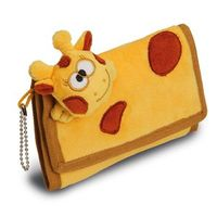 Geldbeutel Funny Animals Giraffe 2St.
