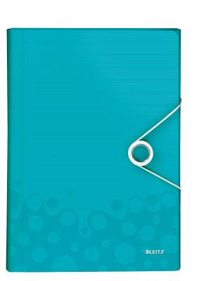 Leitz WOW project file PP ice blue