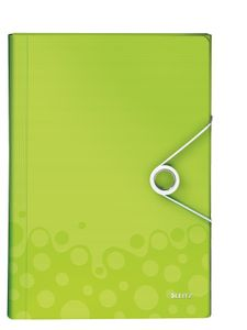 LEITZ WOW project file PP green (45890064*5)