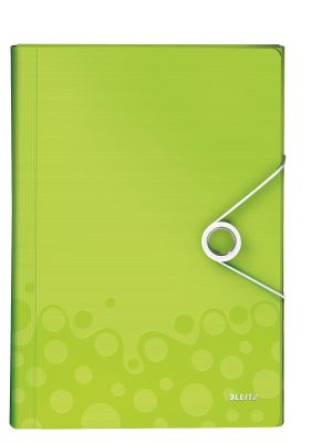 Leitz WOW project file PP green