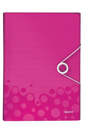 Leitz WOW project file PP pink