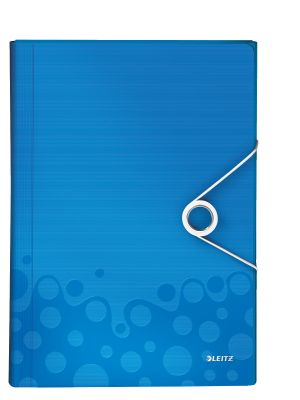 Leitz WOW project file PP blue