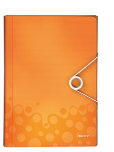 LEITZ WOW project file PP orange (45890044*5)