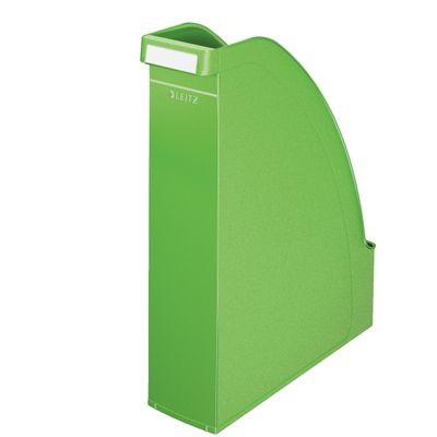 Magazine file Plus file light green