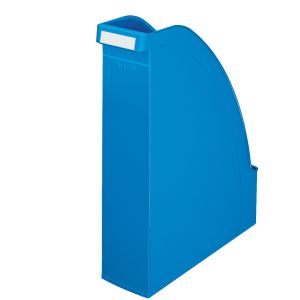 LEITZ Magazine file Plus file light blue (24760030*6)