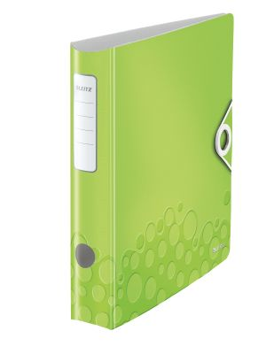 LAF binder WOW Active PP A4/60mm green