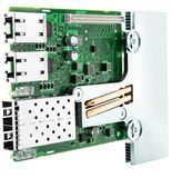 DELL Broadcom 57800S - Nätverksadapter - 10 Gigabit SFP+ x 2 + 1000Base-T x 2 - för PowerEdge R620, R630, R720, R720xd, R730, R730xd, R820, R920