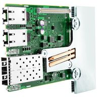 DELL Broadcom 57800S - Nätverksadapter - 10 Gigabit SFP+ x 2 + 1000Base-T x 2 - för PowerEdge R620, R630, R720, R720xd, R730, R730xd, R820, R920 (540-BBFH)