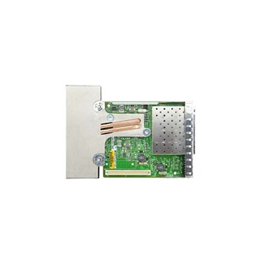 Broadcom 57840S - Nätverksadapter - 10Gb Ethernet x 4 - för PowerEdge R620, R630, R720, R720xd, R730, R730xd