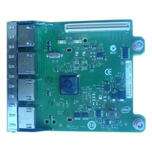 DELL Intel Ethernet i350 QP 1Gb NDC (540-BBHF)