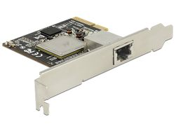 PCI Express Card > 1 x 10 Gigabit LAN RJ45