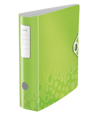 LAF binder WOW Active PP A4/80mm green
