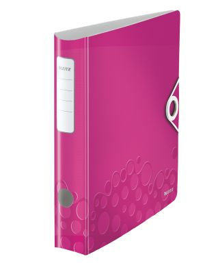 LAF binder WOW Active PP A4/60mm pink