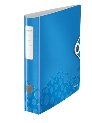 LAF binder WOW Active PP A4/60mm blue