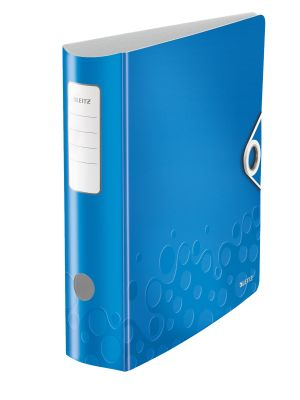 LAF binder WOW Active PP A4/80mm blue