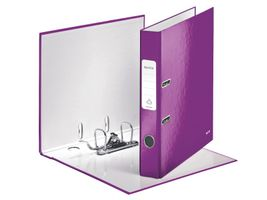 LAF binder WOW 180 POB A4/50mm purple