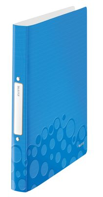 Ringbinder WOW PP 2RR/25mm blue