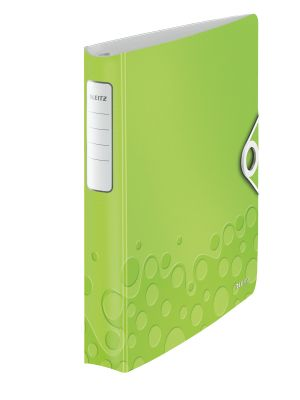 Ringbinder WOW PP 4DR/30mm green