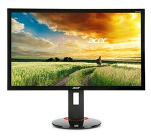 "24"" 3D LED Predator XB240H 1920x1080,  144hz, 1ms, 100m:1, Speaker,  VGA/ DVI/ HDMI/ DP"