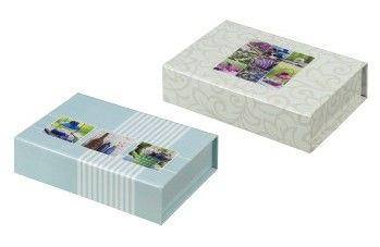Idyll  Photo/ Gift Box 10x15 100 picturs color sorted
