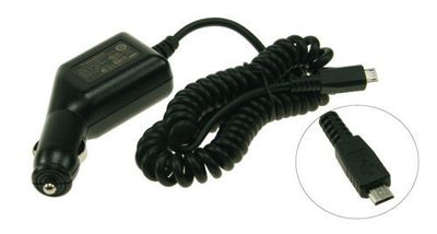 2-POWER Mobile Phone DC Charger (Micro USB) (MCC0021A)